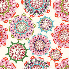 Free Shutterstock Images Free Stock Vector Floral Seamless Pattern The
