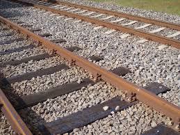 Railroad tie - Wikipedia