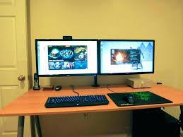 home office setups. Home Office Setup Ideas Setups Best Air Inspiration Small Reddit Hom