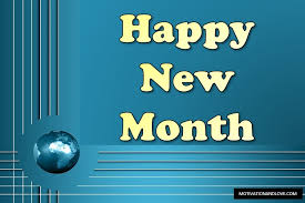 Happy New Month Wishes Messages And Prayers Motivation And Love Impressive December Prayer For Happiness Quote Or Image Download