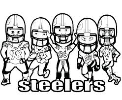Nfl Football Helmet Coloring Pages Fashionadvisorinfo