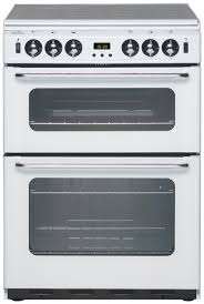cooker 60cm gas double oven fsd