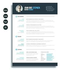 Best Resume Templates 2017 Enchanting Resume Template 60