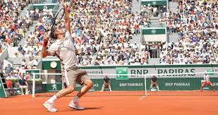 Philippe Chatrier Seating Chart 2020 French Open Seating Guide Roland Garros Tickets