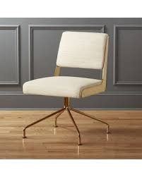 cb2 office. Rue Cambon Office Chair By CB2 Cb2 M