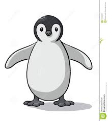 cute penguin drawing. Modren Cute Fun Vector Drawing Of A Cute Penguin Bird Antarctica On Cute Penguin Drawing O