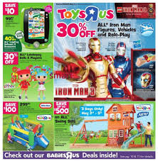r flyers toys r us flyer may 3 to 9