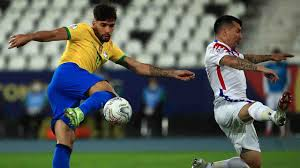 Copa America, Brasile in semifinale; Perù salvo ai rigori