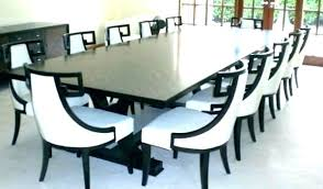 12 seater square dining table square dining room table for round dining table unique dining table
