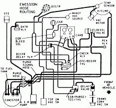 Carburetor wiring diagram ga15 engine 22r nissan symbols wires electrical system 960