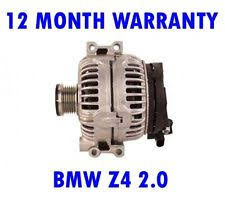bmw z4 alternators parts bmw z4 2 0 convertible 2005 2006 2007 2008 2009 2010 2015 rmfd alternator