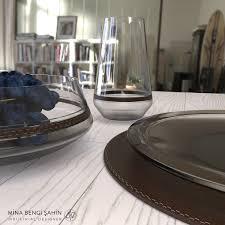 Show Plate Designer Glass Bowl Plate Design On Student Show