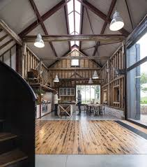 Modern Barn Homes