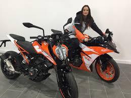 used ktm motorcycles