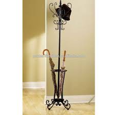 Wrought Iron Standing Coat Rack China Coat Rack With Iron Wholesale 🇨🇳 Alibaba 73