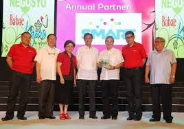 Smart and Go Negosyo back Pinay entrepreneurs
