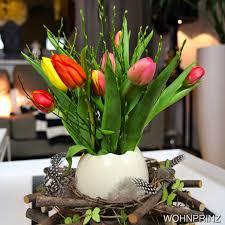 Tischdeko Zu Ostern Selber Machen