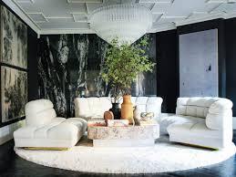 A Living Room Design Model Simple Decorating