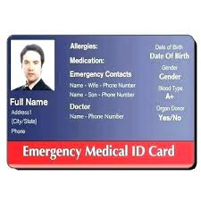 Id Card Template Photoshop Allthingsproperty Info