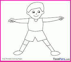 Small Picture Human Body For Kids