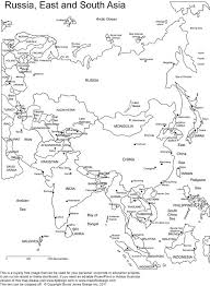 printable asia map with countries maps update 564770 printable asia map with countries printable on paris map printable