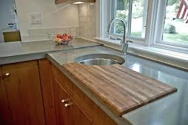 cutting board countertop material butcher block pros and cons cutting board countertop