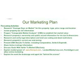 9 real estate marketing strategy template real estate listing marketing plan strategy template real estate marketing plan sample free