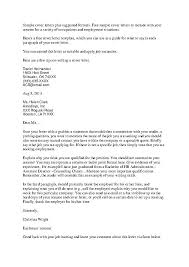What To Say In A Resume Things To Say In A Cover Letter For A Job Writing Cover Letters For