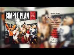 <b>Simple Plan</b> - <b>Taking</b> One For The Team 2016(Full Album) - YouTube