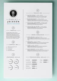 Resume Templates Word Mac Adorable Resume Word Document Template Best 48 Resume Templates For Mac Free