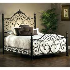 Metal Headboards King Size Bed King Size Metal Headboard Metal King ...
