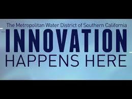 Metropolitan Water District Of Southern California Linkedin