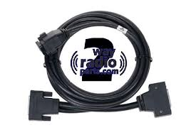 2wayradioparts com new motorola xtl5000 05 03 xtl2500 pm1500 o3 accessory cable pmln4959a pmln4959 motorola o3 handheld control head accessory cable provides additional connections on the transceiver for mobile