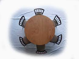 72 round folding banquet table
