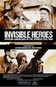 abraham lincoln brigade spanish civil war history and education invisible heroes african americans in the spanish civil war