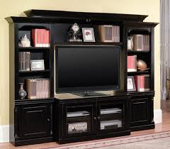 Black Wall Unit Wall Units For Living Room Black Entertainment Centers  Entertainment Wall