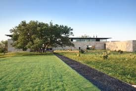 Landscape Design San Antonio Texas Hill Country Prospect Studio Outside Landscape Architects