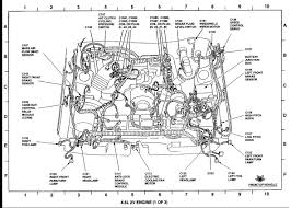 2000 gt 4 6 engine wiring diagram ford mustang forums corral 2000 Mustang Gt Wiring Diagram where is the fan relay located for a 2000 mustang gt well i, wiring diagram 2000 mustang gt radio wiring diagram