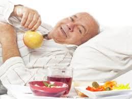 питание при раке