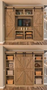 Overlapping Sliding Barn Doors 559 Best Barn Doors Sliding Track Doors Interior Doors Images