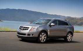 Recall Central: Steering Issue in Chevy Captiva, Cadillac SRX ...