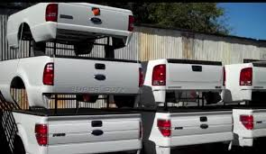 Pickup Truck Beds & Tailgates - Used & Takeoff | Sacramento ...