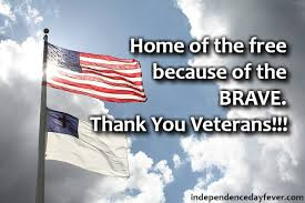 Thank You Veterans Quotes Interesting Top 48 All Time Veterans Thank You Quotes Sayings