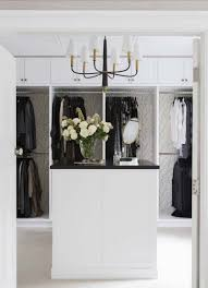 modern room closet ideas features walk in closet with chandelier by coco republic closet qapix com