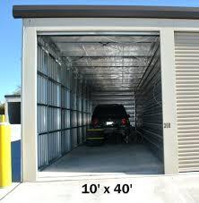 Climate Controlled Garage Storage Exterior Access Climate Controlled Custom Interior Design Storage Exterior