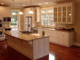 Custom Kitchen Cabinets Vs Stock Cabinets Cost
