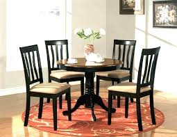 36 inch high dining table round kitchen table kitchen table image of round table and chair