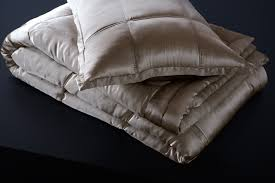 Donna Karan Collection Silver Silk Quilt / DonnaKaranHome.com & ... Collection Silver Silk Quilt. Loading Zoom Adamdwight.com