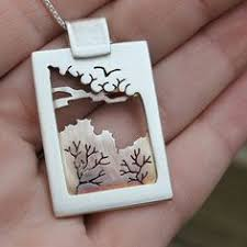 1453 Best <b>Handmade Silver</b> Jewelry images | Silver jewelry, Jewelry ...