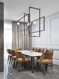 dining room design modern